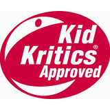 RW Garcia MixtBag are now Kid Kritics Approved!