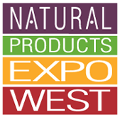 RW Garcia at ExpoWest