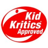 Kid Kritics approved recipes