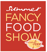 Join us at the Summer Fancy Food Show in NYC