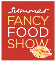 Summer Fancy Food Show – New York